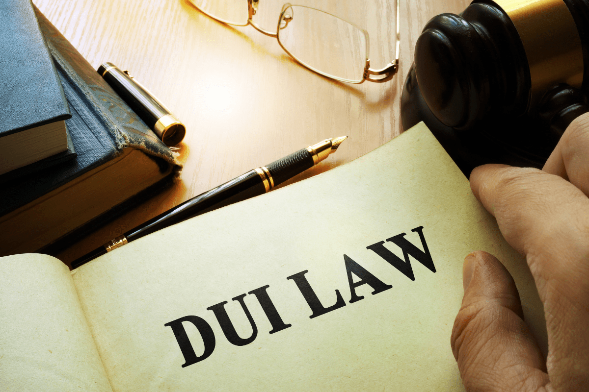 owi dui law